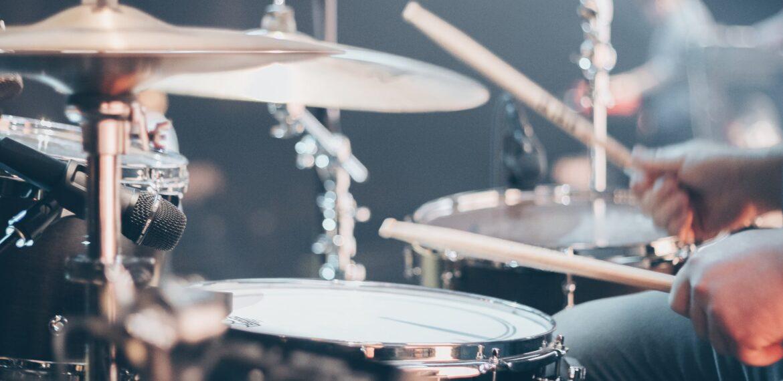 Alphabeat trommeslager