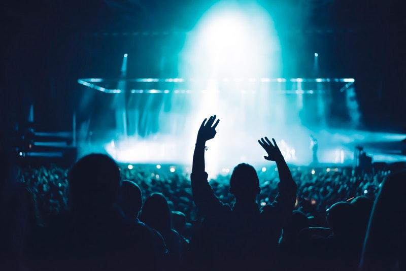 The Killers live koncert