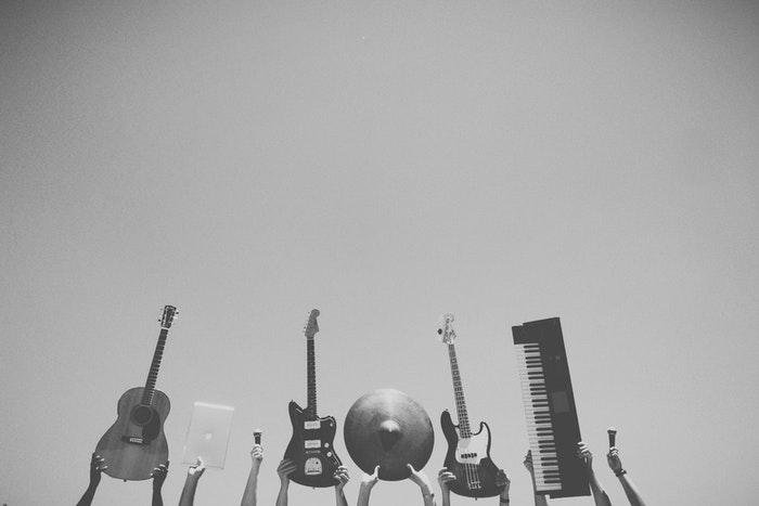 Ganger instrumenter