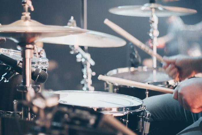 Maroon 5 trommer